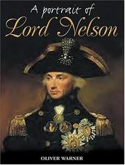 Cover of: A portrait of Lord Nelson