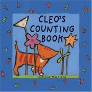 Cover of: Cleo