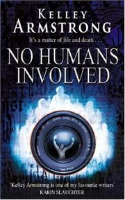 Cover of: No Humans Involved