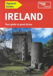 Cover of: Ireland (Signpost Guides)