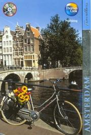 Cover of: Travellers Amsterdam