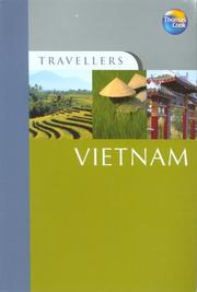 Cover of: Travellers Vietnam | Martin Hastings