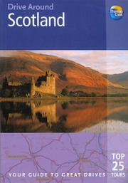 Cover of: Drive Around Scotland