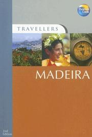 Cover of: Travellers Madeira, 2nd