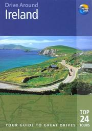 Cover of: Drive Around Ireland, 2nd