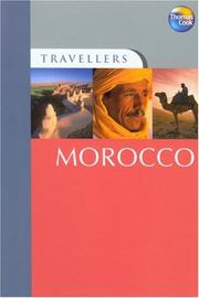 Cover of: Travellers Morocco, 2nd | James Keeble