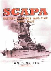Cover of: Scapa