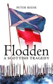 Cover of: Flodden
