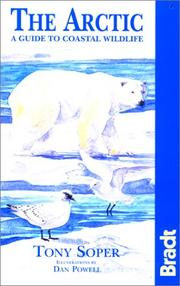 Cover of: The Arctic Ocean