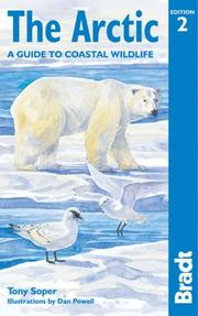 Cover of: The Arctic