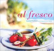 Cover of: Al Fresco | Louise Pickford