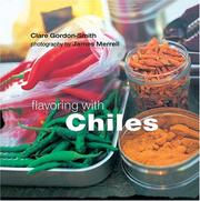 Cover of: Flavoring With Chiles