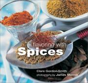 Cover of: Flavoring With Spices
