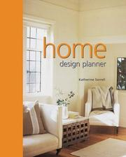 Cover of: Home Design Planner (Design Planner/files)