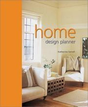 Cover of: Home Design Planner