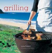 Cover of: Grilling: Delicious Recipes for Outdoor Grills