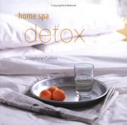 Home spa detox by Josephine Collins