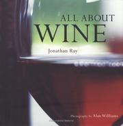 Cover of: All about wine