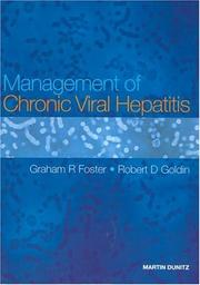 Management of Chronic Viral Hepatitis