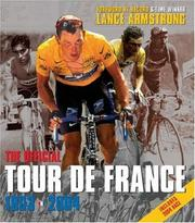 Cover of: The Official Tour De France