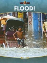 Cover of: Flood! (Nature's Fury)