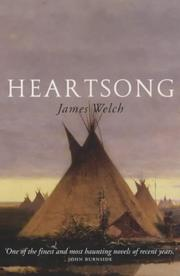 Cover of: Heartsong