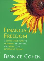Cover of: Financial Freedom