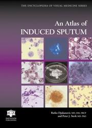 Cover of: An Atlas of Induced Sputum |