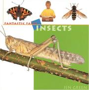 Cover of: Insects (Fantastic Facts)