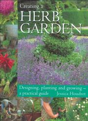 Cover of: Creating a Herb Garden