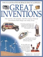 Cover of: Great Inventions