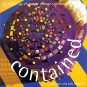 Cover of: Contained (Designer Details) | Stewart Walton