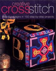 Cover of: Creative Cross-Stitch