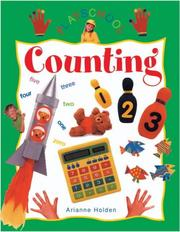 Cover of: Counting (Playschool...)