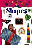 Cover of: Shapes (Playschool)
