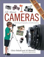 Cover of: Cameras: All About Series