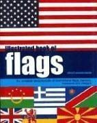 Cover of: Illustrated Book of Flags