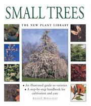 Cover of: Small Trees | Southwater