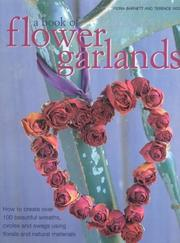 Cover of: A Book of Flower Garlands