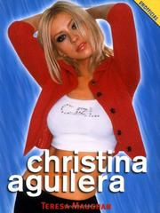 Cover of: Christina Aguilera | Andrews McMeel Publishing