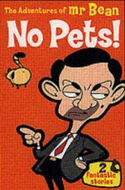 Cover of: The Adventures of Mr. Bean (The Adventures of Mr Bean)
