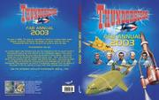 Cover of: Thunderbirds Annual 2003