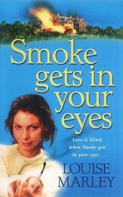 Cover of: Smoke gets in your eyes