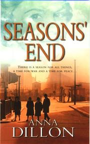 Cover of: Season's End
