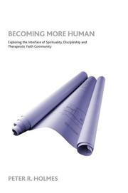 Cover of: Becoming More Human