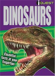Cover of: Dinosaurs (Infofax) |
