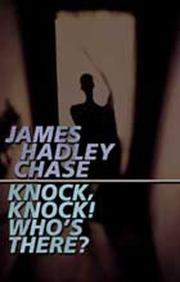 Cover of: Knock Knock Who