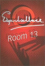 Cover of: Room 13