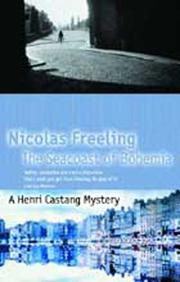 Cover of: The Seacoast of Bohemia (A Henri Castang Mystery) | Nicolas Freeling