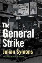 Cover of: The General Strike